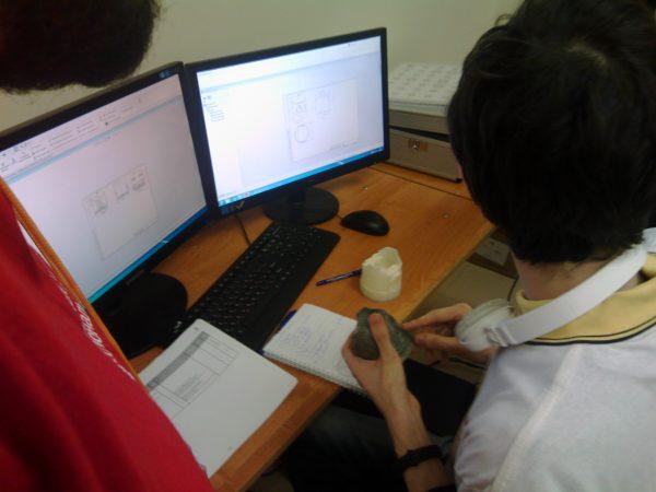 """""""Лаборатория 3d моделирования и прототипирования"""" на 20 обучающих мест"""