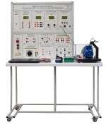 Учебный лабораторный стенд