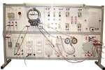 Учебный комплект типового лабораторного оборудования «Электромонтаж в жилых и офисных помещениях» – 2