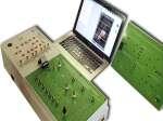 """Типовой комплект учебного оборудования """"Передача и качество электрической энергии в системах электроснабжения"""""""