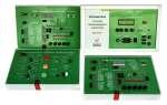 Комплект учебного лабораторного оборудования «Автоматика на основе программируемого контроллера»