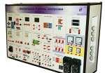 Учебный комплект лабораторного оборудования «Электротехника и основы электроники»