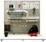 Учебное оборудование «Теплотехника и термодинамика»