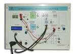 Учебный синтезатор частоты с автоматической подстройкой