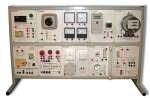 Учебный лабораторный стенд «Монтаж и наладка электрооборудования предприятий и гражданских сооружений»
