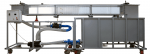 Комплект учебного оборудования «Лоток гидравлический»