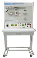 Комплект лабораторного оборудования  «Монтаж, наладка и испытание электрических цепей, электроники, автоматики и электромоторов»