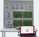 Учебное лабораторное оборудование «Электротехника и основы электроники»
