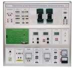 Учебный лабораторный стенд «Промышленные датчики технологической информации. Электрические величины»