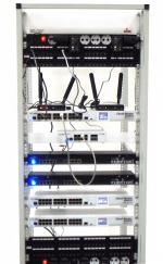 Лабораторный стенд «Безопасность компьютерных сетей»