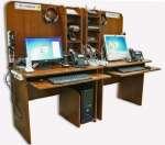 Типовой комплект учебного оборудования «IP-телефония»-1