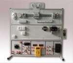 Типовой комплект учебного оборудования «Монтаж и наладка электрических цепей, электромоторов и автоматики»