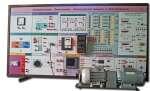 Типовой комплект учебного оборудования «Электротехника, Электроника, Электрические машины и Электропривод»