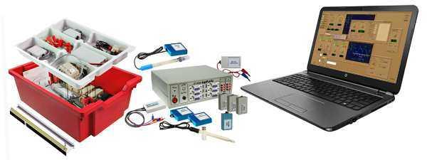 Мультидисциплинарная программно-аппаратная платформа для школы