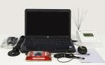 Лабораторный стенд «Защита информации от утечки по каналу побочных электромагнитных излучений»