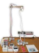 Учебная лабораторная установка «Баланс токов / Изучение силы, действующей на проводник»