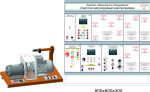 Типовой комплект учебного оборудования «Частотно регулируемый электропривод»