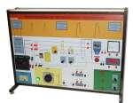 Типовой комплект учебного оборудования «Электроснабжение промышленных предприятий»