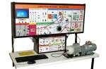 Типовой комплект учебного оборудования «Электрические машины»