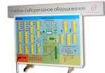 Типовой комплект учебно лабораторного оборудования «Цифровая электроника»