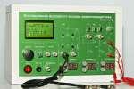 Учебная лабораторная установка «Исследование выходного каскада радиопередатчика»