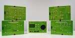 Учебная лабораторная установка «Радиоприемные устройства»
