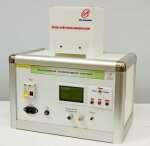 Учебная лабораторная установка «Исследование газоразрядного счетчика»