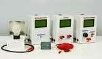 Типовой комплект учебного оборудования «Cенсорные сети»