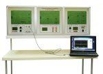 Учебная установка по курсу «Электропитание устройств и систем связи»