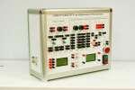 Типовой  комплект учебного оборудования  «Электрические цепи», исполнение моноблочное ручное