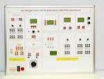 Типовой комплект учебного оборудования  «Электрические машины», исполнение настольное, ручное