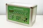 Учебный лабораторный комплекс «Теория электрической связи»
