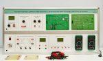 Типовой комплект учебного оборудования «Теоретические основы электротехники», исполнение настольное, ручное