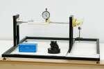 Учебный лабораторный стенд «Определение модуля сдвига при кручении»