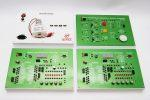Учебно-лабораторный стенд «Интерфейсы периферийных устройств»