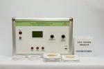 Лабораторный комплекс «Экспериментальная проверка закона Пуассона для актов радиоактивного распада»