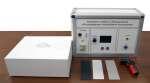 Типовой комплект учебного оборудования «Исследование теплообмена излучением»