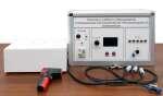 Типовой комплект учебного оборудования «Определение нестационарной теплопроводности материалов»