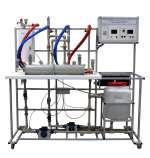 Учебный стенд «Теплотехника жидкости»