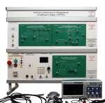 Комплект лабораторного оборудования «Учебная стойка «УРПС» исполнение настольное