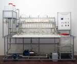 Типовой комплект учебного оборудования «Механика жидкости»