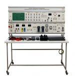Комплект лабораторного оборудования «Электрические измерения и основы метрологии»