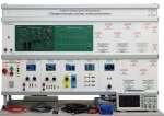 Учебное лабораторное оборудование «Теоретические основы электротехники»