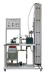 Типовой комплект учебного оборудования «Гидростатика-М2»