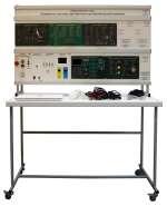 Лабораторный стенд «Элементы систем автоматики и вычислительной техники»