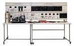 Комплект лабораторного оборудования  «Электротехника, основы электроники, электрические машины, электропривод»