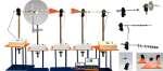 Типовой комплект учебного оборудования «Изучение антенн УКВ и СВЧ»