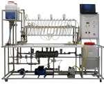 Комплект учебного оборудования «Механика жидкости»