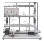 Лабораторный стенд «Вентиляционные системы»