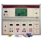 Учебный стенд «Основы электроцепей»